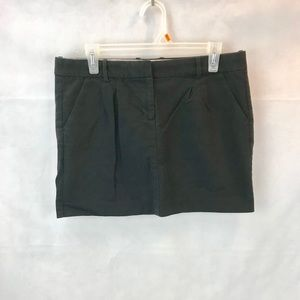 Old Navy pleated mini skirt